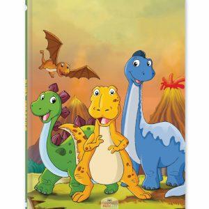 Dinosaur-Land